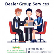 Dealer Group Services