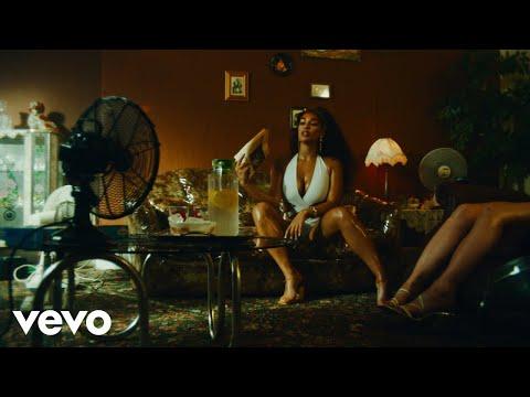 Jorja Smith - Be Honest (feat. Burna Boy)