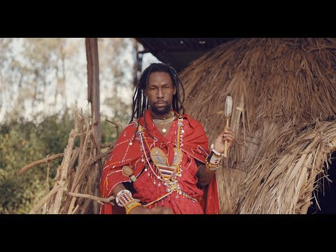 Jah Cure - Royal Soldier | Official Music Video