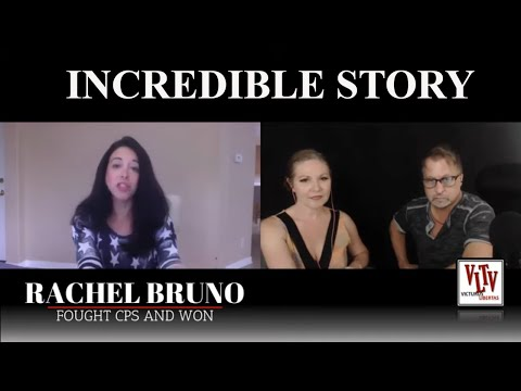 The Rachel Bruno Story - A MUST WATCH for ALL New Parents  Part 1