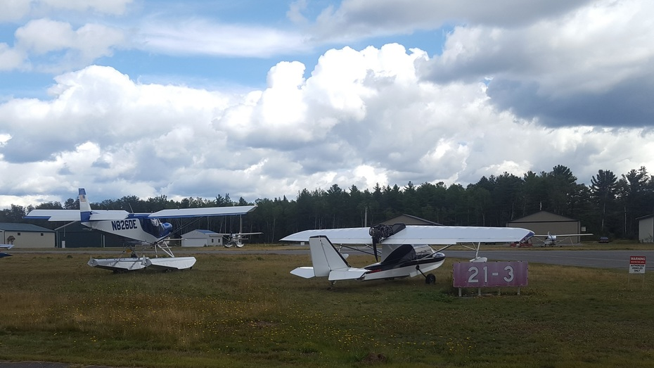 Greenville Seaplane Fly-In