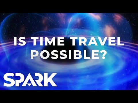 The Worlds First Time Machine (Science Documentary) | Spark