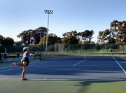 Alameda Tennis Tournament