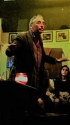 Celtic Tales - storytelling show, Galway