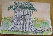"""""""Baum der Erkenntnis in Dolina"""""""