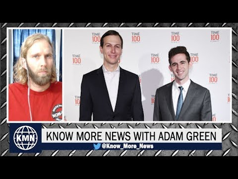 The Theology of Jared Kushner & Avi Berkowitz | Middle East Peace Deal Update