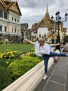 What is More Grand than the Grand Palace?