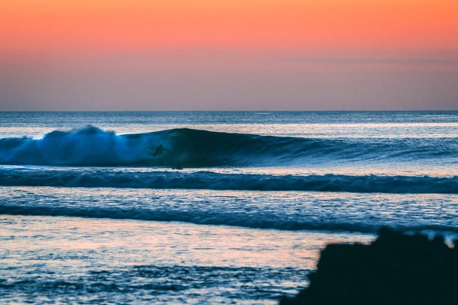Bali Sunset 3