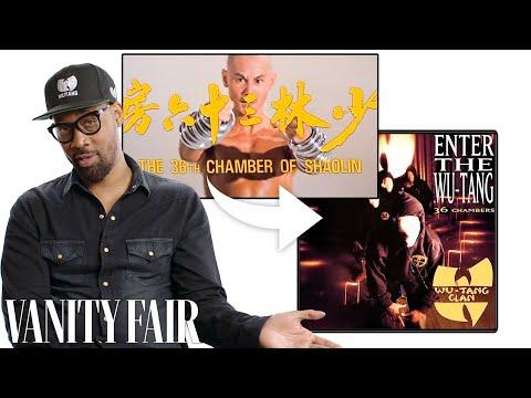 Wu-Tang's RZA Breaks Down 10 Kung Fu Films He's Sampled | Vanity Fair