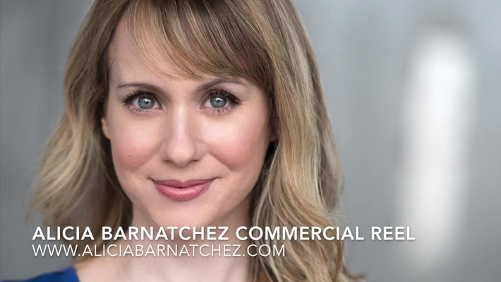 Alicia.Barnatchez.Commercial.Reel