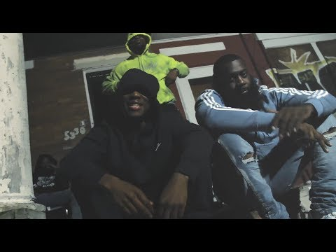Dark Lo x Rigz - Cheat Code (Prod By ADM) (2019 Official Music Video) #OBH #DaCloth