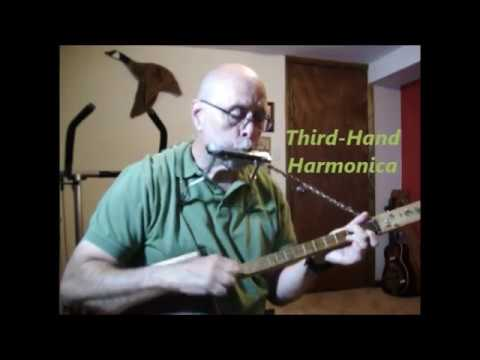 Third Hand Harmonica - Demo for that harp playing dude known as Buggy