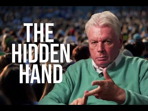 DAVID ICKE -  SABBATIANISM AND THE HIDDEN HAND OF 9/11 | London Real