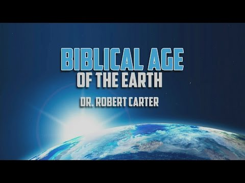 Origins: What's the Biblical Age of the Earth?