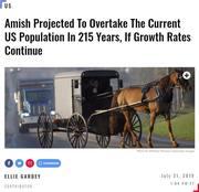 Amish Future