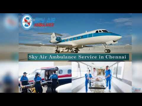 Use Air Ambulance from Mumbai with Hi tech Equipment