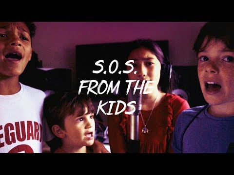 SOS from the Kids - (Official Music Video)