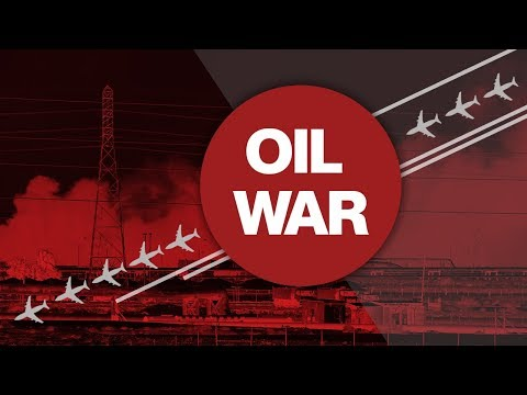 Gulf War Report: Houthi Strikes Shut Down Half Of Saudi Arabia Oil Production