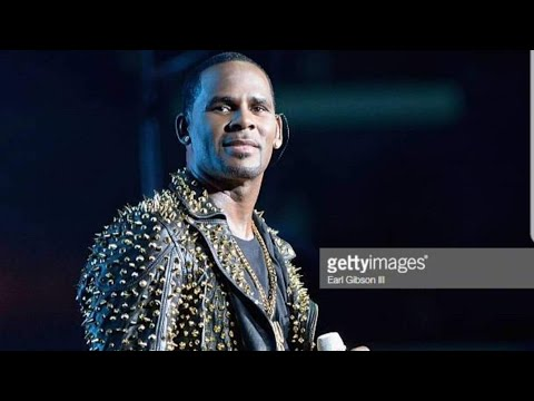 R. KELLY'S Court HEARING 9/17/19