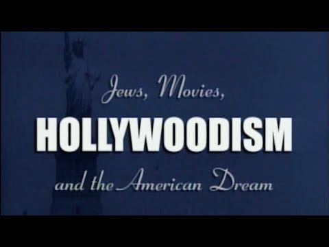 Hollywoodism: Jews, Movies and the American Dream (1998)