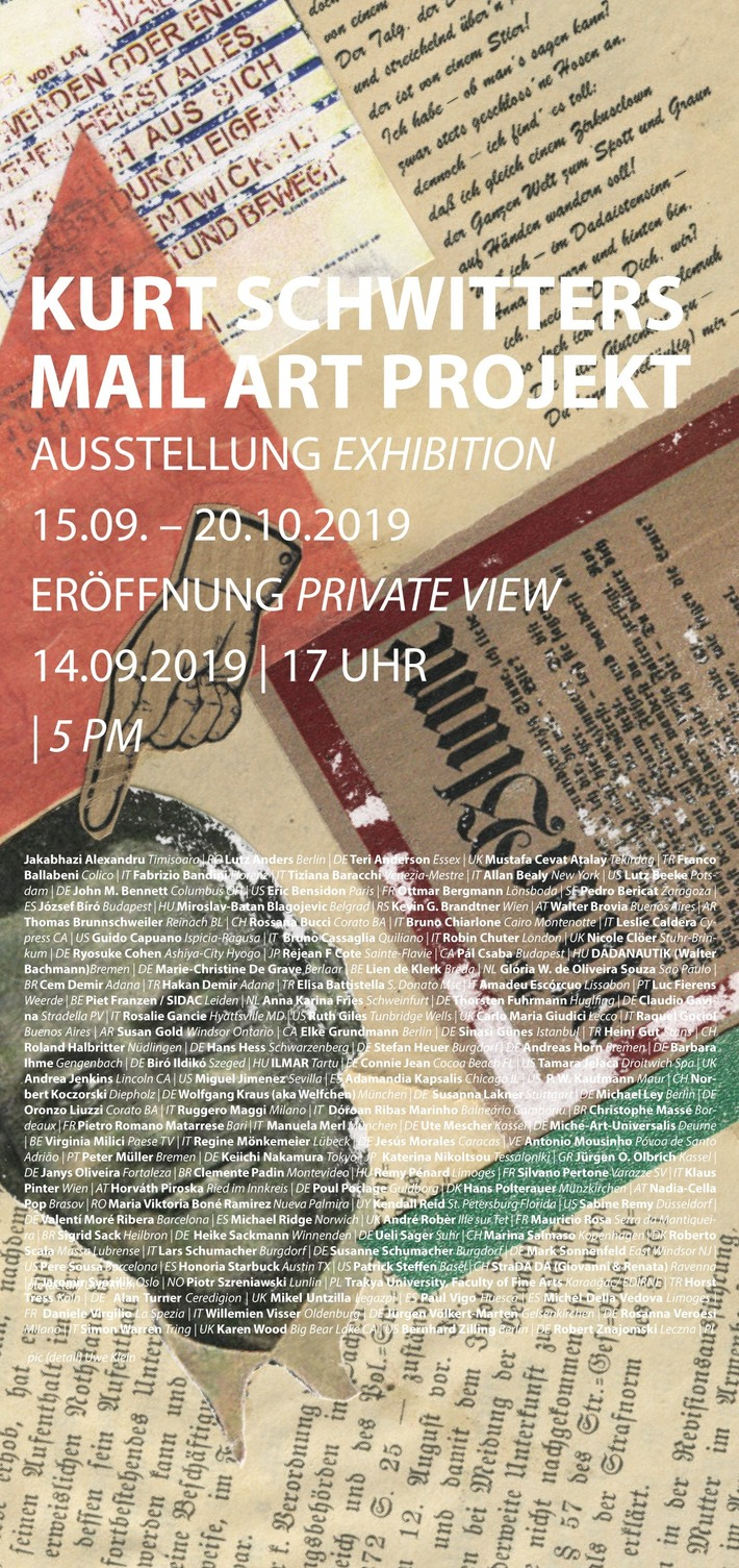 I´m part of this wonderful exhibition!
