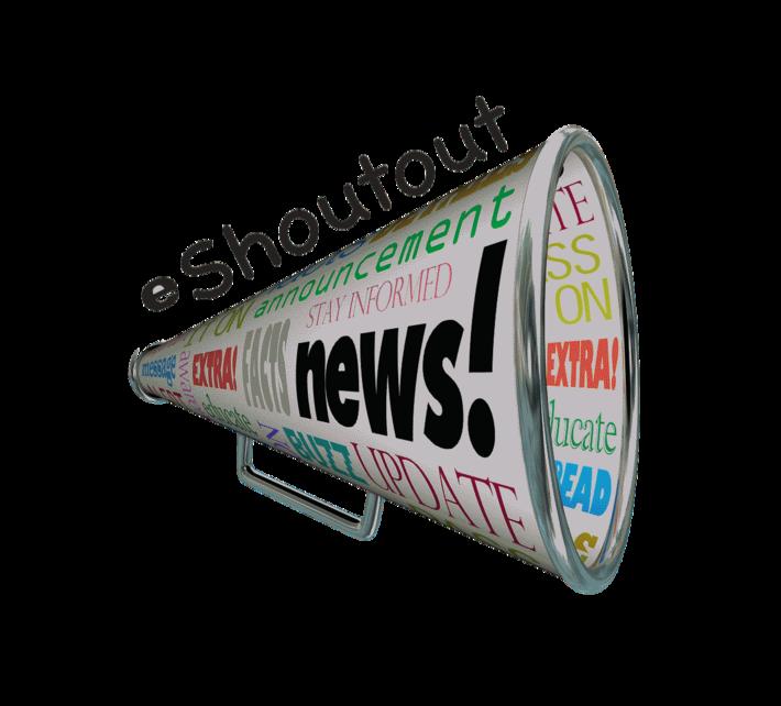 eShoutout.com Logo