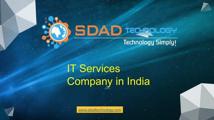 Best IT Services Company in India – For Affordable Price