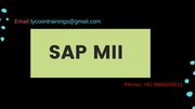 SAP MII Training | SAP MII Online Training in India - Training Tycoon