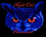 Night Owl Paranormal Research