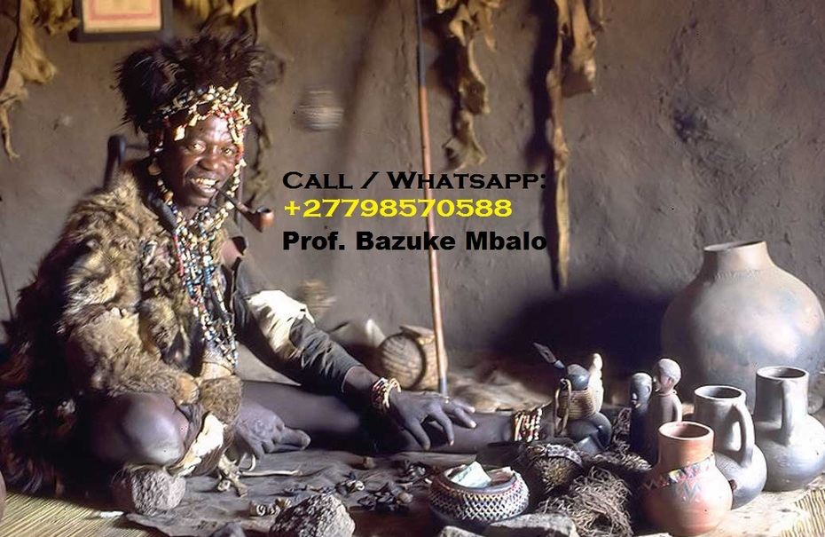Best Traditional Healer 7