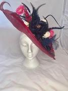 Susan Crozier Hats & Fascinators 1