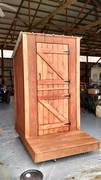 Outhouse / Privvy with Kreg Joinery
