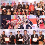 Malaysian Cultural Evening At ICMEI Headquarters