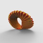 Mobius Dipyramid