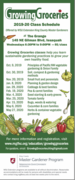 Growing Groceries Issaquah