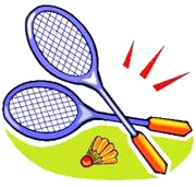 Badminton č.1