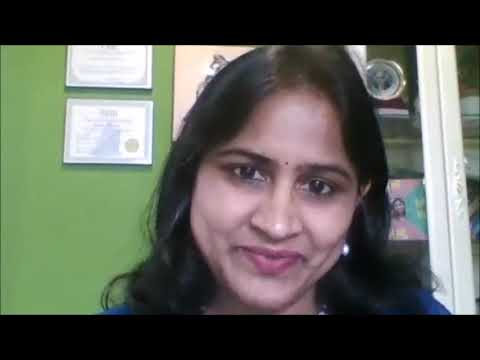 Learn About Homeopathy World Community (HWC) with Kavitha Kukunoor