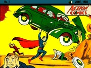 Help us Re-Create Action Comics #1