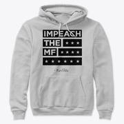 Rashida Tlaib's Impeach The MF Shirt