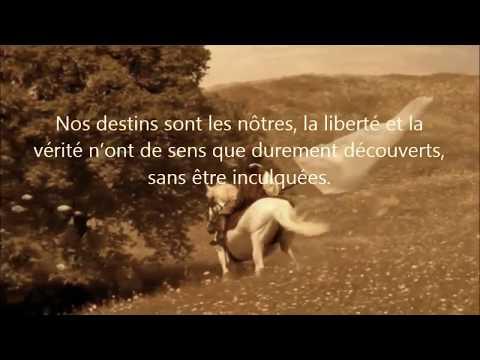 La liberté (partie1)