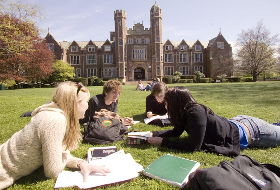 Seven Benefits of Group Study Programs for Students