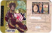 MAILART PROJECTS & EVENTS