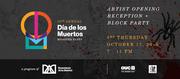 10th Annual Dia de los Muertos Monster Party