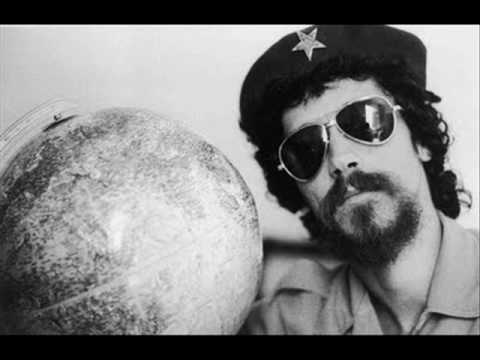 Raul Seixas - Carpinteiro do universo