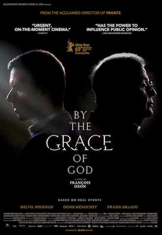 François Ozon's BY THE GRACE OF GOD Opens October 18