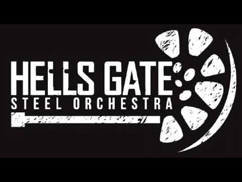 Hells Gates Steel Orchestra -  2019 Panorama Champions - Cool Down