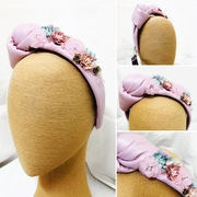 B.Sweet Turban Headband