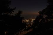 Νυχτερινή θέα...