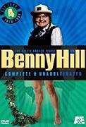 The Benny Hill Show (1969–1989)