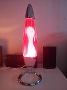 Mathmos Neo Lava lamp